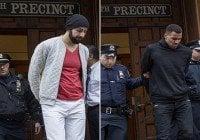 Demandan a New York por arresto injustificado (abuso de poder)