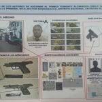 Un año prisión preventiva a asesinos chofer de Pelegrín