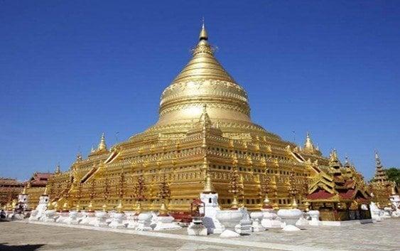 Terremoto de 7.5 grados en Myanmar entre Birmania y la India