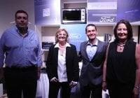 BLU Dominicana presenta Ford Home Solutions y Milano