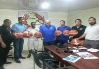 Hoy inicia Torneo Superior de Baloncesto de Bonao