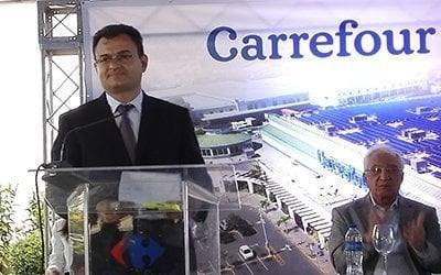 CARREFOUR 4...
