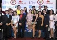Loyola realiza Gala Premier y Premiación VIII Festival de Cine