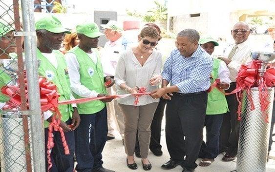ECORED expande programa manejo residuos sólidos y reciclaje a SPM