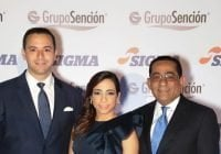 Grupo Sención presentó a Sigma Petroleum Corporation