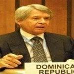 Cancillería lamenta fallecimiento del embajador Homero Hernández