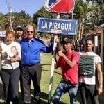 Mañana Rally del candidato a senador Juan Ignacio Espaillat