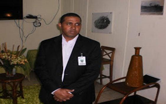 Marcos Cadet es designado director de comunicaciones MP