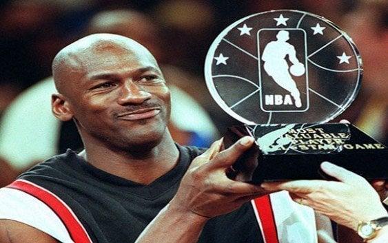 Los negocios que mantienen a Jordan como el deportista retirado más lucrativo