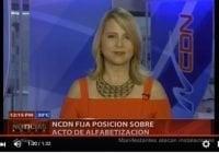 Nuria Piera: acusar un medio de participar en componenda política es acto desesperación