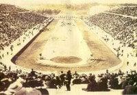 120 años de los Primeros Juegos Olímpicos Modernos