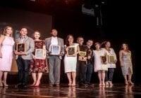 Tercera entrega Premios Eladia de Cuello
