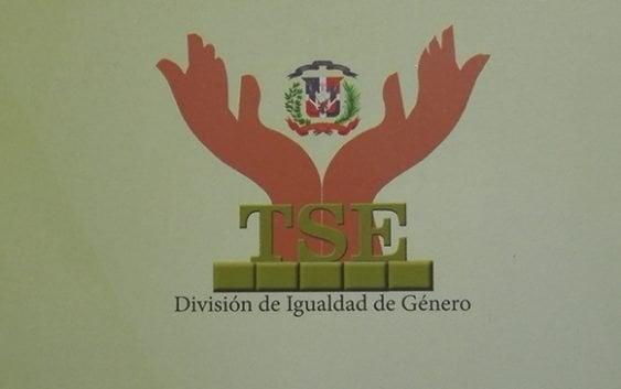 TSE presentó reglamento de la División de Igualdad de Género