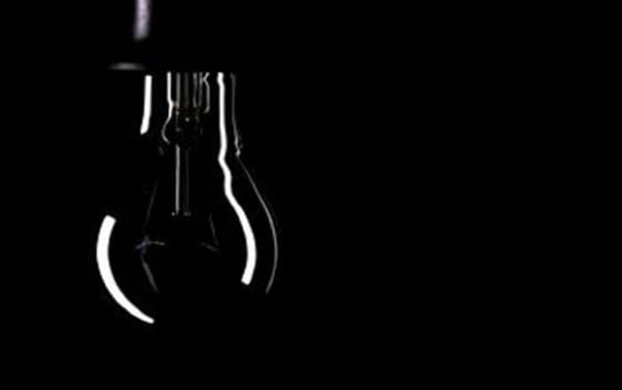En Capotillo no soportan mas interrupciones energía eléctrica