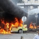 Ascienden a 148 asesinados por EI en atentado ayer