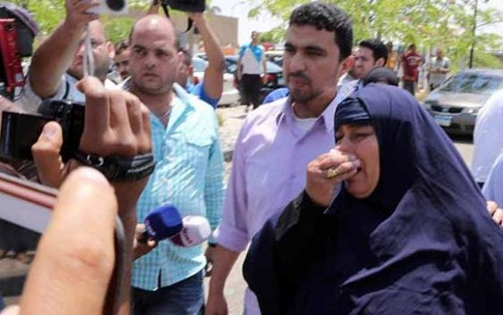 Sostienen avión de Egyptair estrellado hoy es atentado terrorista