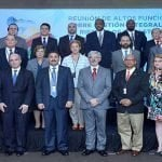 Celac acuerda gestión integral para reducir impacto desastres