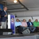Danilo dice oposición no esta en capacidad desplazarlo del poder