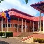Misión diplomatica de España informa visas Schengen pasan a Unicentro Plaza