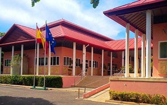 Embajada de España informa sus cuentas de Redes Sociales