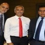 Farmaconal realizó Congreso Fracturas, Heridas y Terapia Comprensiva