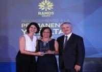 Grupo Ramos reconoce a 593 de sus empleados