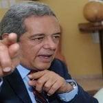 Hatuey llama «testaferro» a Félix Bautista