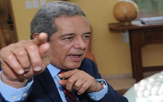 Hatuey: Siento «asco» al ver al PRD apoyar reelección de Danilo