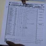 Candidata PRM de La Victoria solicita re-conteo manual