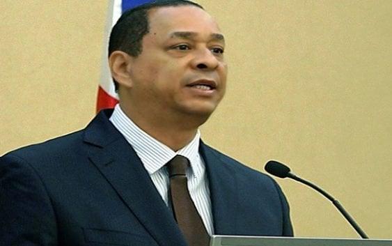 Luis Armando Asunción asegura mejora supervisión bancaria en la República Dominicana