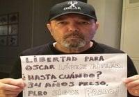 Oscar Lopez Rivera un «preso político» de Estados Unidos