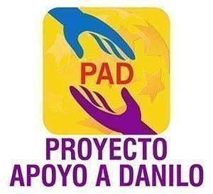 PAD -LOGO
