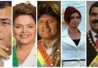 El ocaso de los dioses de las izquierdas latinoamericanas