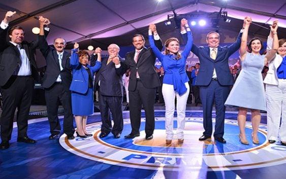 Horarios votaran candidatos del Bloque Opositor