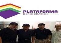 Para votar por Roberto Salcedo hay que SER MASOQUISTA…!!!; Vídeo