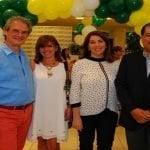 Subway inaugura quinta sucursal en República Dominicana