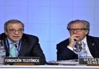 OEA impulsa conectividad digital con el sector privado en las Américas