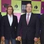 Argos Dominicana diploma a profesionales de la construcción