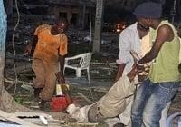 Ascienden a 15 asesinados por terroristas en hotel Somalia