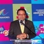 En septiembre en Punta Cana la exposición comercial de Asonahores