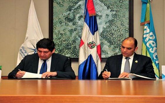 BanReservas y YABT firman acuerdo para apoyar emprendedores
