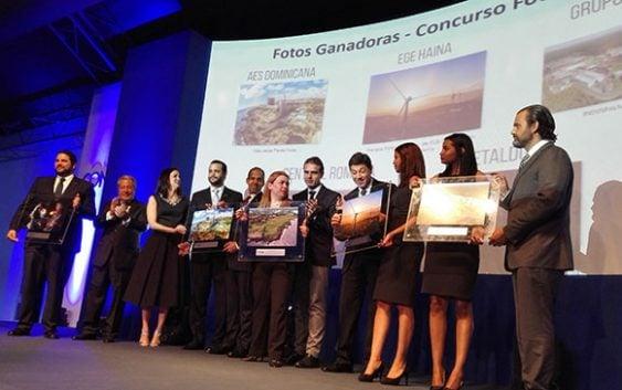 CONEP entrega premios concurso fotográfico Día Nacional de la Empresa