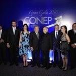 Gran Gala del CONEP por Día Empresa y Empresariado Nacional