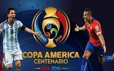 COPA AMERICA 2016 1