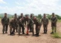 Ejército inicia construcción edificio será su sede