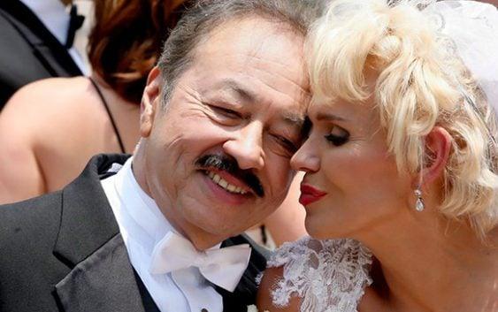 Falleció Elín Ortiz, esposo de Charytin Goyco