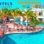 Nickelodeon Punta Cana entre mejores resorts con parque acuático del mundo