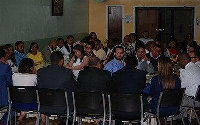 JOVENES POR GUATEMALA 1