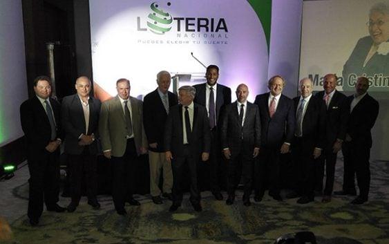 Grupo Marlton y la Lotería Nacional unen esfuerzos