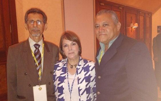 Entrevista a Mitzy Capriles, esposa del alcalde Antonio Ledesma
